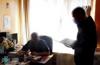 На Франківщині лікаря викрили на продажу фейкових довідок про відсутність COVID-19