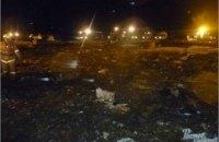 Boeing, що розбився в Ростові-на-Дону, був справний, - МАК