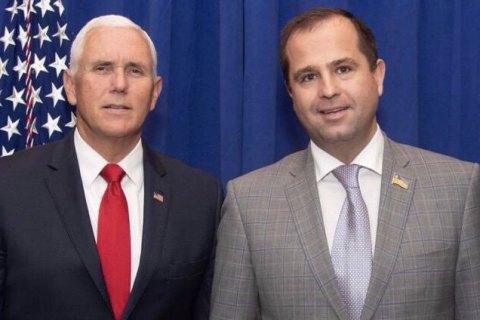 США будут усиливать поддержку Украины на международной арене, – нардеп Унгурян