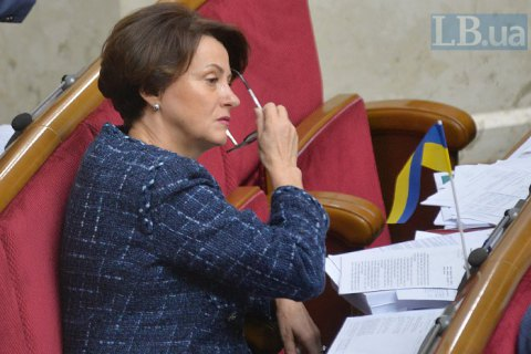 Южанина: Зеленский ликвидирует упрощенную систему налогообложения