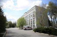 В Кременчуге закрыли больницу из-за 43 случаев COVID-19 у медработников и членов их семей