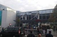 Число загиблих під час терактів у Брюсселі зросло до 32
