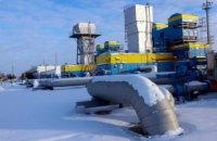 В українських сховищах після зими залишилося більше газу, ніж очікувалося