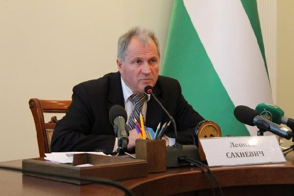 Леонід Сахневич