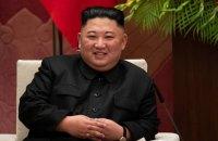 Кім Чен Ин зустрінеться з Путіним до кінця квітня