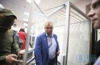 Гладковскому разрешили выезжать за пределы Киевской области, - адвокат