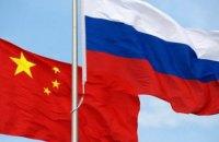 Міноборони Німеччини розповіло про зростаючий військовий потенціал Росії та Китаю