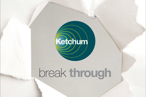 Американське PR-агентство Ketchum припинило працювати на Росію