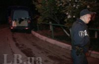 Задержанные за убийство милиционеров планировали теракт в Киеве на 8-9 мая