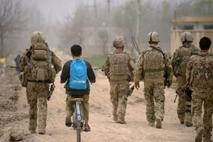 Обама розширив повноваження Пентагону в Афганістані