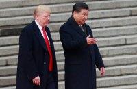 Трамп просил Си Цзиньпина помочь ему с переизбранием, - СМИ