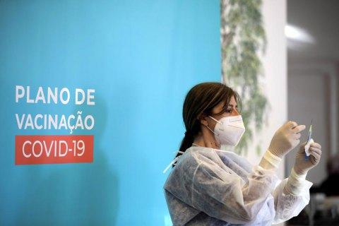 Johnson & Johnson подала заявку на регистрацию вакцины от COVID-19 в Европе