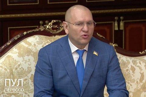 """Нардеп Шевченко на встрече с Лукашенко: """"36% украинцев хотели бы видеть вас своим президентом"""""""