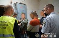 На Тернопільщині викрили нелегальних мігрантів з Китаю