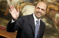 Правительство Италии избежало политического кризиса
