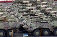 Что мешает экспорту вооружений Украины в Ирак