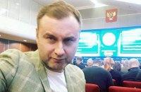 Кандидат в президенты РФ сдал в ЦИК чистые листы бумаги вместо подписей