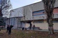 В Одессе произошел взрыв у еще одного ресторана