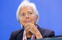 Глава ЕЦБ: Европе грозит экономический шок из-за коронавируса
