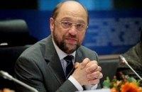 Глава Европарламента: я хотел бы, чтобы преследование Тимошенко прекратили