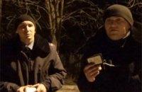 На даче Пшонки поймали двух мародеров-милиционеров