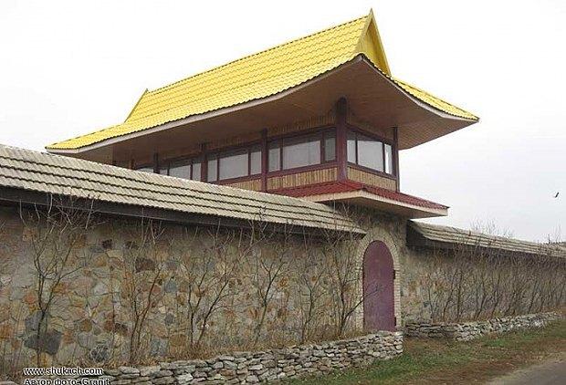 Монастырь Шейчен-линг
