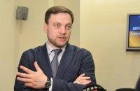 Монастирський виступив проти розділення структур МВС