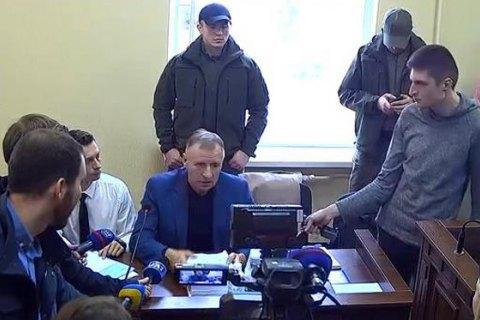 """ВАКС відправив підозрюваного у справі """"VAB Банку"""" Каленського під домашній арешт"""