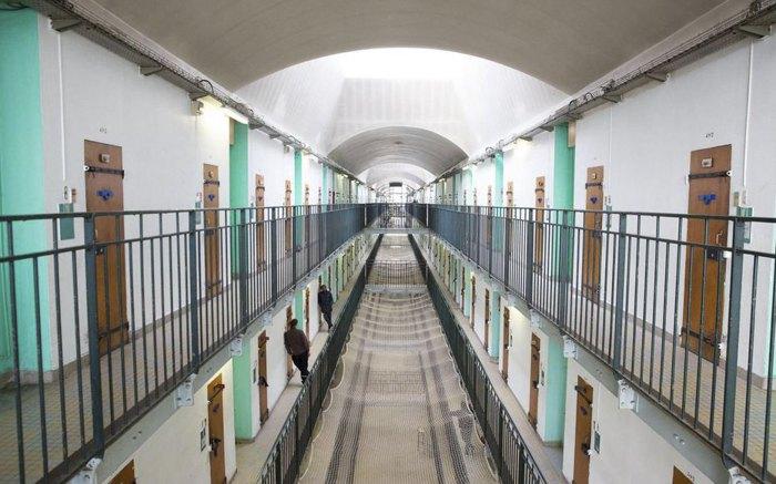 Пенітенціарний центр у Френ, Франція