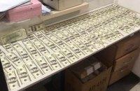 САП проситиме арешт з можливістю застави в 70 млн гривень для затриманого на хабарі брата Вовка