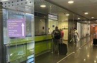 """В аеропорту """"Бориспіль"""" затримуються п'ять рейсів в Анталію"""