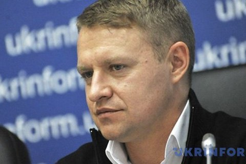 Горгана уволят с поста главы Киевской облгосадминистрации  в середине октября, - источник