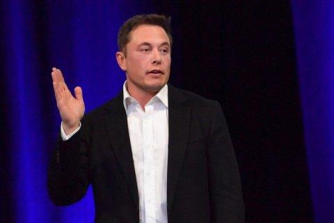 Маск йде з ради директорів Tesla