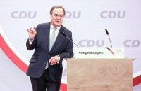 Наступник Меркель закликав Німеччину підтримати євроінтеграцію України