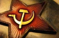 До Литви не пропускали російський потяг з радянською символікою