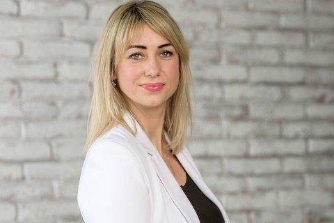 """Предпринимательница, которую Корниенко назвал """"рабочей бабой"""", стала кандидатом в мэры Николаева от """"Слуги народа"""""""