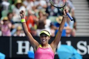 """""""Тинейджер"""" зі США витурила вже третю сіяну тенісистку на AusOpen"""