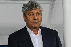 """Луческу: суддя не поставив чистий пенальті у ворота """"Динамо"""""""