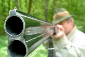 Киевлянин застрелил человека на охоте