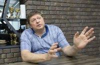 """Співвласник """"Кварталу 95"""" вважає, що з Росією можна домовитися про припинення війни"""