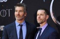 """Творці """"Гри престолів"""" уклали контракт з Netflix на $200 млн"""