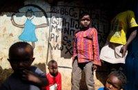 Випадки насильства до дітей у гарячих точках почастішали втричі з 2010 року, - ЮНІСЕФ