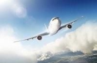 Литва вимагатиме закрити повітряний простір Білорусі для міжнародних рейсів