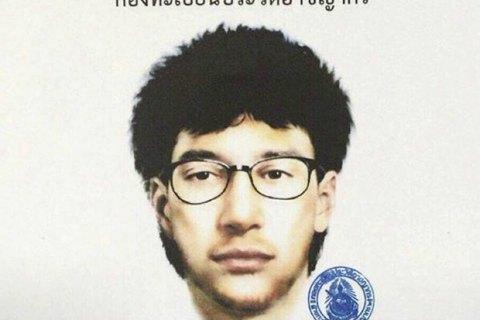 Двоє підозрюваних в організації вибуху в Бангкоку здалися поліції