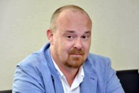 Суд заарештував Березкіна-молодшого із заставою 5 млн гривень