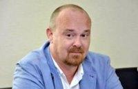 Суд арестовал Березкина-младшего с залогом 5 млн гривен