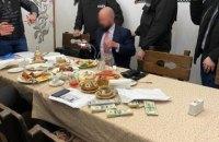 """Главе Фонда госимущества предложили взятку в 5 млн долларов за назначение директора """"Одесского припортового завода"""""""