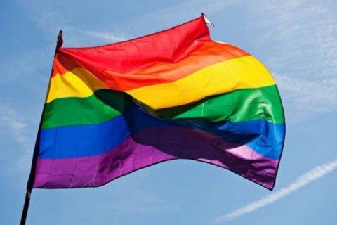 У гей-параді в Кельні взяли участь близько мільйона людей