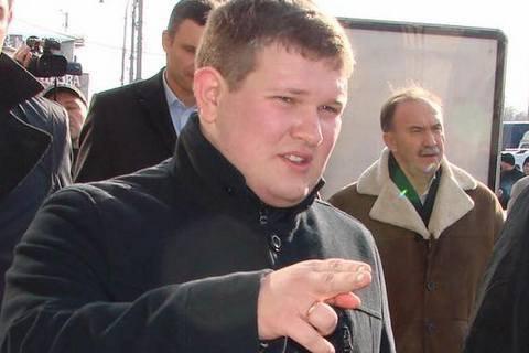 """Директор КП """"Київблагоустрій"""" вирішив звільнитися"""