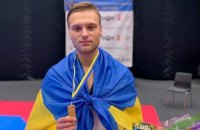 Україна завоювала медаль на Чемпіонаті Європи з тхеквондо
